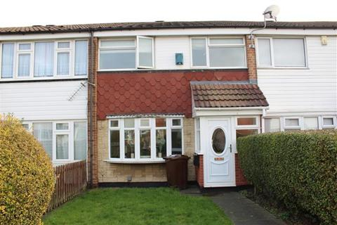 3 bedroom terraced house for sale - Arderne Drive, Chelmsley Wood