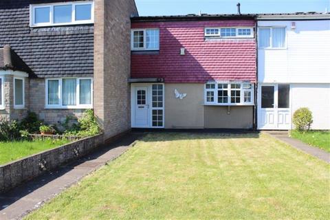 3 bedroom terraced house to rent - Friars Walk, Chelmsley Wood