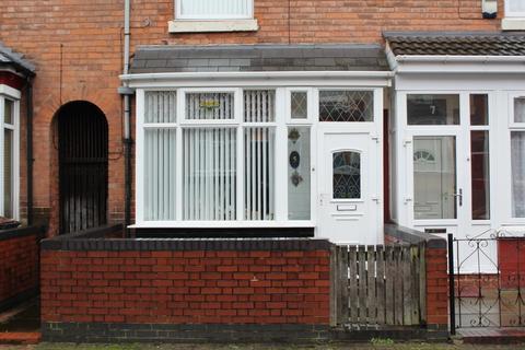 3 bedroom terraced house for sale - Brunswick Road, Handsworth