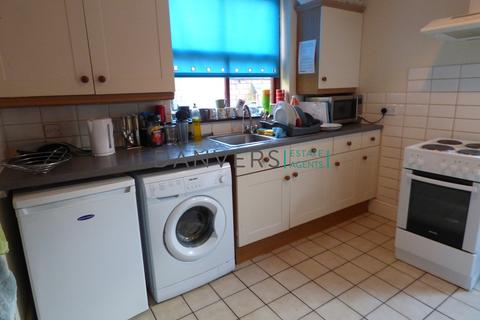 5 bedroom terraced house to rent - Glenfield Road, Leicester