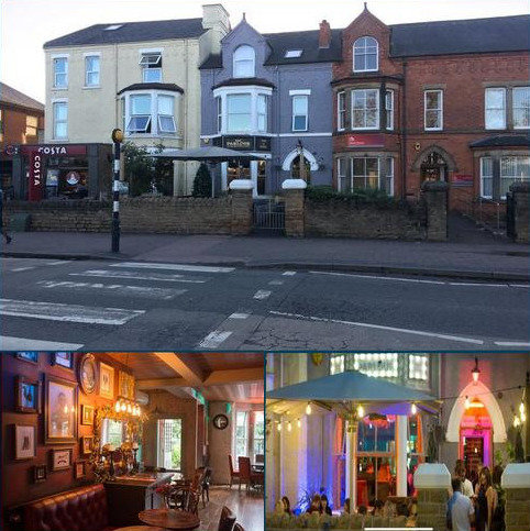 Bar and nightclub to rent - Ground floor cafe/bar to let