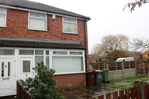 2 bedroom semi-detached house for sale - Langfield Crescent