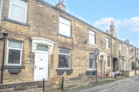 2 bedroom end of terrace house to rent - Draughton St, Bradford, BD5