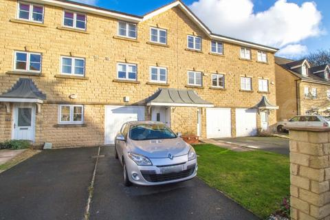 3 bedroom townhouse for sale - Meldon Way, Westwood Park, Clayton Heights