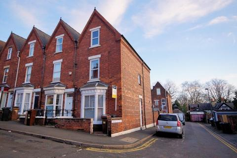 4 bedroom semi-detached house to rent - Arboretum Avenue,Lincoln
