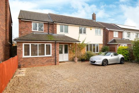 4 bedroom detached house for sale - Ramsey Road, St. Ives