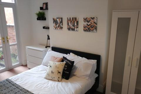 1 bedroom flat to rent - Northumberland Road, Coventry