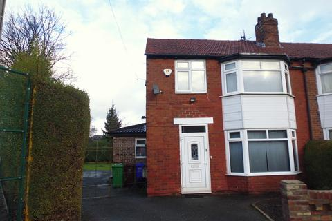 3 bedroom semi-detached house to rent - Cotton Lane, Withington