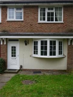 2 bedroom townhouse to rent - Saxon Green, Lenton