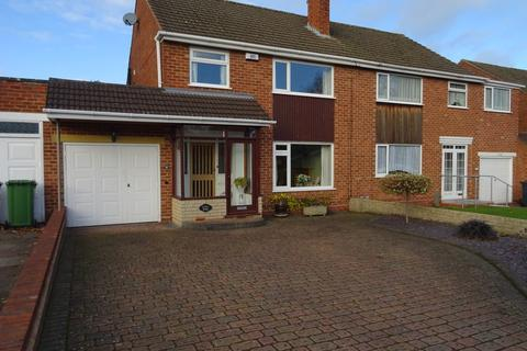 3 bedroom semi-detached house for sale - Richmond Road , Olton