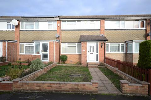 3 bedroom terraced house to rent - Bromley Walk, Tilehurst, Reading