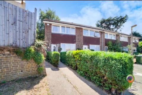 3 bedroom end of terrace house for sale - Rayleas Close, Shooters Hill