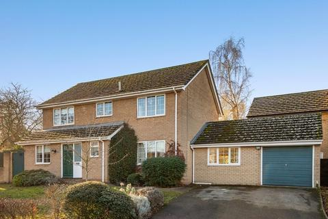 4 bedroom detached house for sale - Oundle, PE8