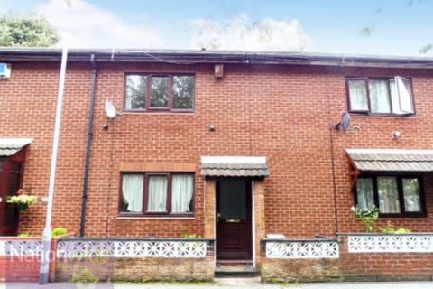 2 bedroom terraced house for sale - Park Mews, Manchester, M16 0FD