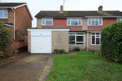4 bedroom semi-detached house for sale - Longacre, Chelmsford, Essex, CM1