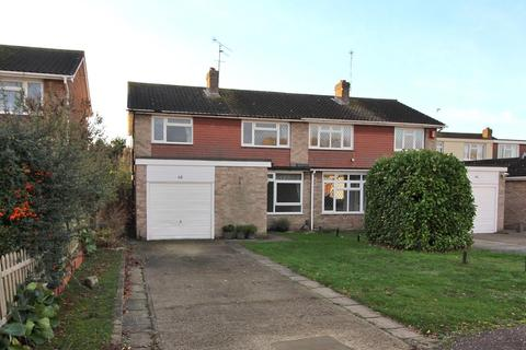 4 bedroom semi-detached house for sale - Longacre, Chelmsford, Essex, CM1