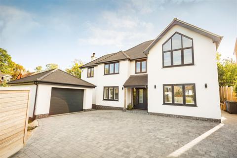 5 bedroom detached house for sale - Short Avenue, Allestree Park, Derby