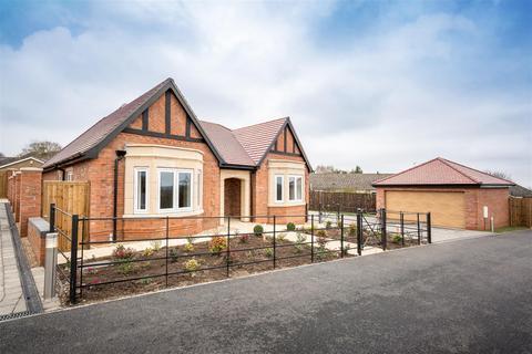 3 bedroom detached bungalow for sale - Church Road, Quarndon Village, Derby
