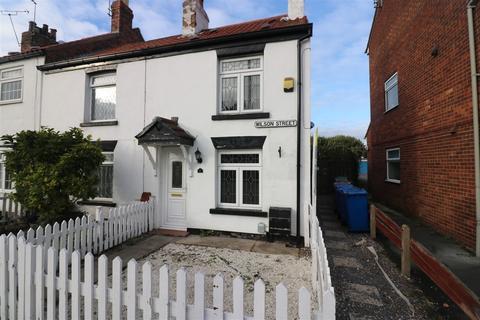 2 bedroom end of terrace house to rent - 4 Wilson Street