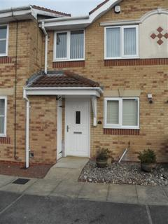 2 bedroom semi-detached house to rent - Woolsheds Close, Off National Avenue, Hull