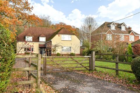 4 bedroom detached house for sale - Telegraph Lane, Four Marks, Alton, Hampshire, GU34