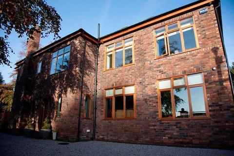 5 bedroom detached house to rent - Beaconsfield Road, Woolton, Liverpool, Merseyside, L25
