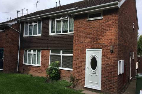 1 bedroom ground floor flat to rent - Flaxton Walk, Farndale, Wolverhampton, West Midlands, WV6