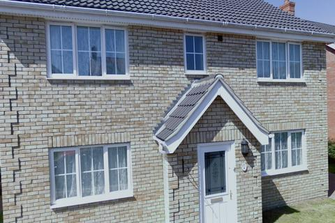 6 bedroom detached house to rent - Tizzick Close, Norwich