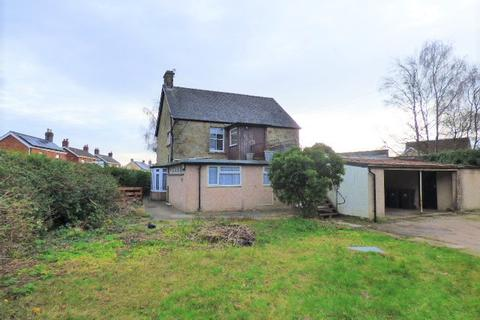 2 bedroom ground floor flat to rent - 1 Wood Road, Mile End, Coleford , Gloucestershire  GL16 7DE