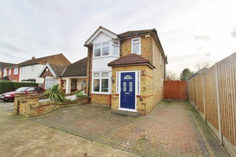 4 bedroom detached house for sale - Essex Road, Romford, RM7