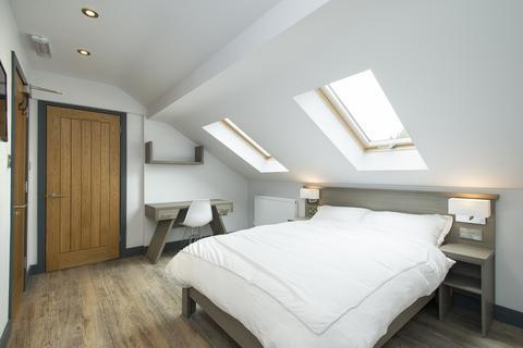 1 bedroom apartment to rent - Waverley Street, Arboretum, Nottingham
