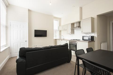 2 bedroom apartment to rent - The Waverley Building, Portland Road, Nottingham