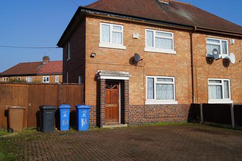 3 bedroom semi-detached house to rent - Shakespeare Street, Sinfin, Derby DE24