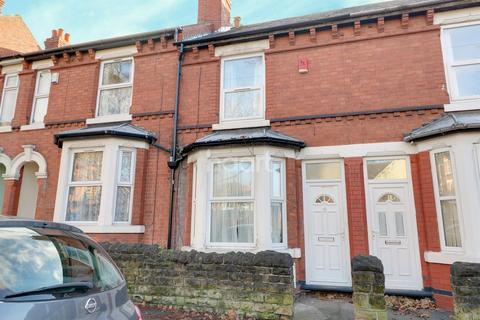 2 bedroom terraced house for sale - Berridge Road, Forest Fields