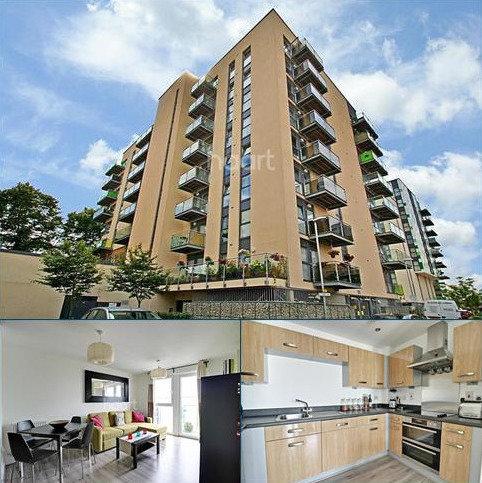 2 bedroom flat to rent - Academy Way, Dagenham