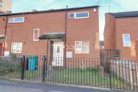 2 bedroom end of terrace house for sale - Hartley Road, Radford
