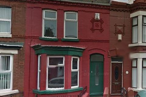 2 bedroom terraced house to rent - Thornton Road, Bootle, Liverpool, L20 5AR