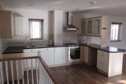 2 bedroom duplex to rent - Lockeepers Way, Hanley, Stoke On Trent ST1