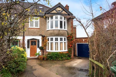 4 bedroom semi-detached house for sale - Egerton Road, Oxford, Oxfordshire