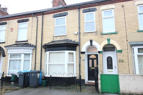 3 bedroom terraced house to rent - Dene Street, Hull HU9