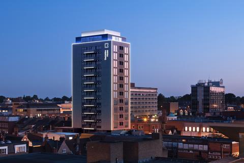 1 bedroom apartment to rent - Queen Street Maidenhead Berkshire