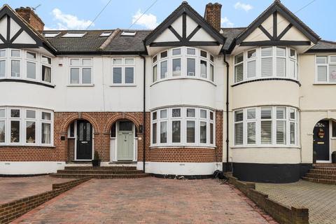 4 bedroom terraced house for sale - Hill Close, Chislehurst