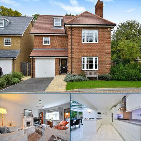 5 bedroom detached house for sale - Century Way, Beckenham