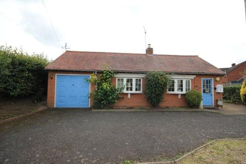 2 bedroom detached bungalow to rent - Brimfield, Ludlow, SY8