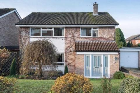 4 bedroom detached house for sale - Clovelly Drive, Lower Hellesdon