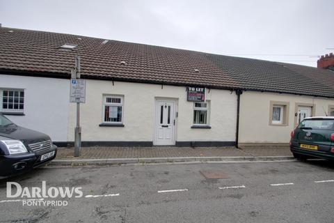 4 bedroom terraced house for sale - Long Row, Pontypridd
