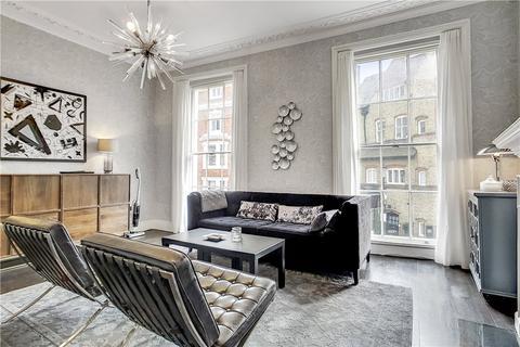 2 bedroom flat to rent - Walton Street, Knightsbridge, London, SW3