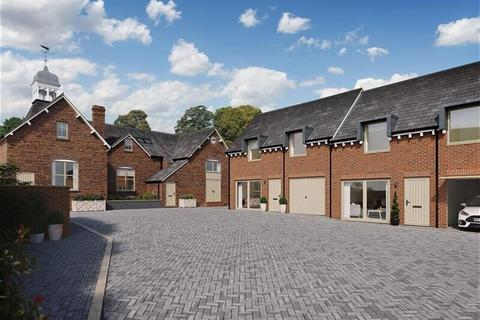 2 bedroom townhouse for sale - Lode Lane, Solihull, West Midlands, B91 2HJ
