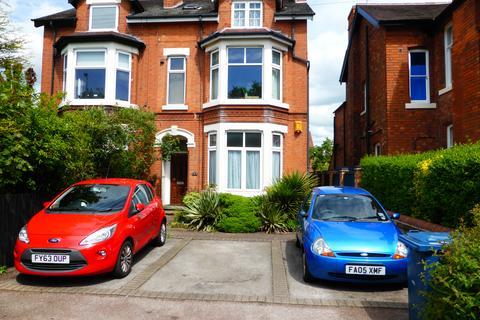 1 bedroom flat to rent - Loughborough Road, West Bridgford, Nottingham NG2