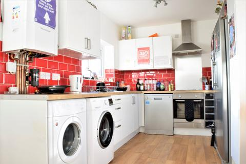 7 bedroom terraced house to rent - Beaufort Road, Sheffield S10